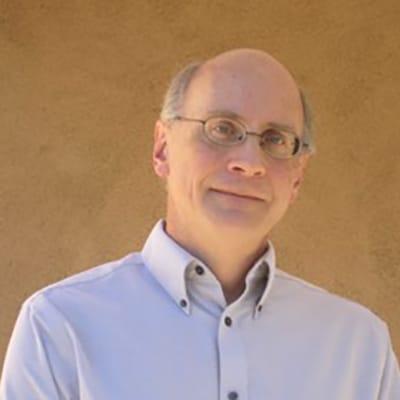 Andrew Shreve